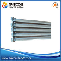 Water heater and Tanks anode magnesium alloy prices
