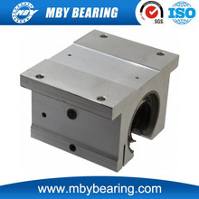 Open Type Block Linear bearing Slide SBR25UU CNC Router linear Bearing 25mm