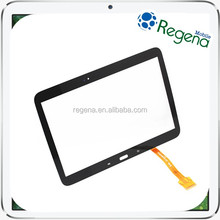 AAA Original Touch Panel Screen Digitizer For Samsung Galaxy Tab 3 10.1 P5200 P5210 Black/White