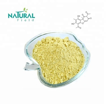 Lichen Usnea Extract Usnic Acid 98% from Natural Field