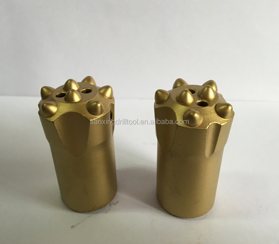 36mm tapered bit drill tools for sale
