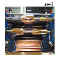 RF shielding Copper foils for MR scanner with 3oz thickness
