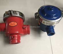 Automatic type 2 position 3 way water control valve