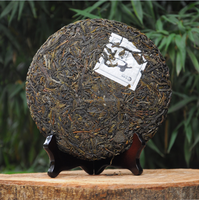 Health Care Pure Ingredient Top Quality Fermented Ripe Puer Tea With Competitive Price