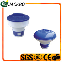 Effective Floating Chemical Chlorine Automatic Feeder Floating Tablet Dispenser for Swimming Pool