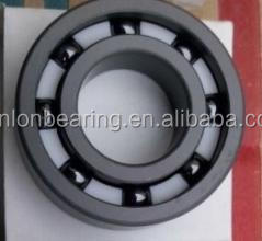 Konlon brand high precision hybrid ceramic bearing 6803 2rs 6804 2rs 6805 2rs 6806 2rs bicycle bearing