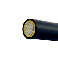 Low Voltage Single Core 240mm XLPE Insulated Power Cable