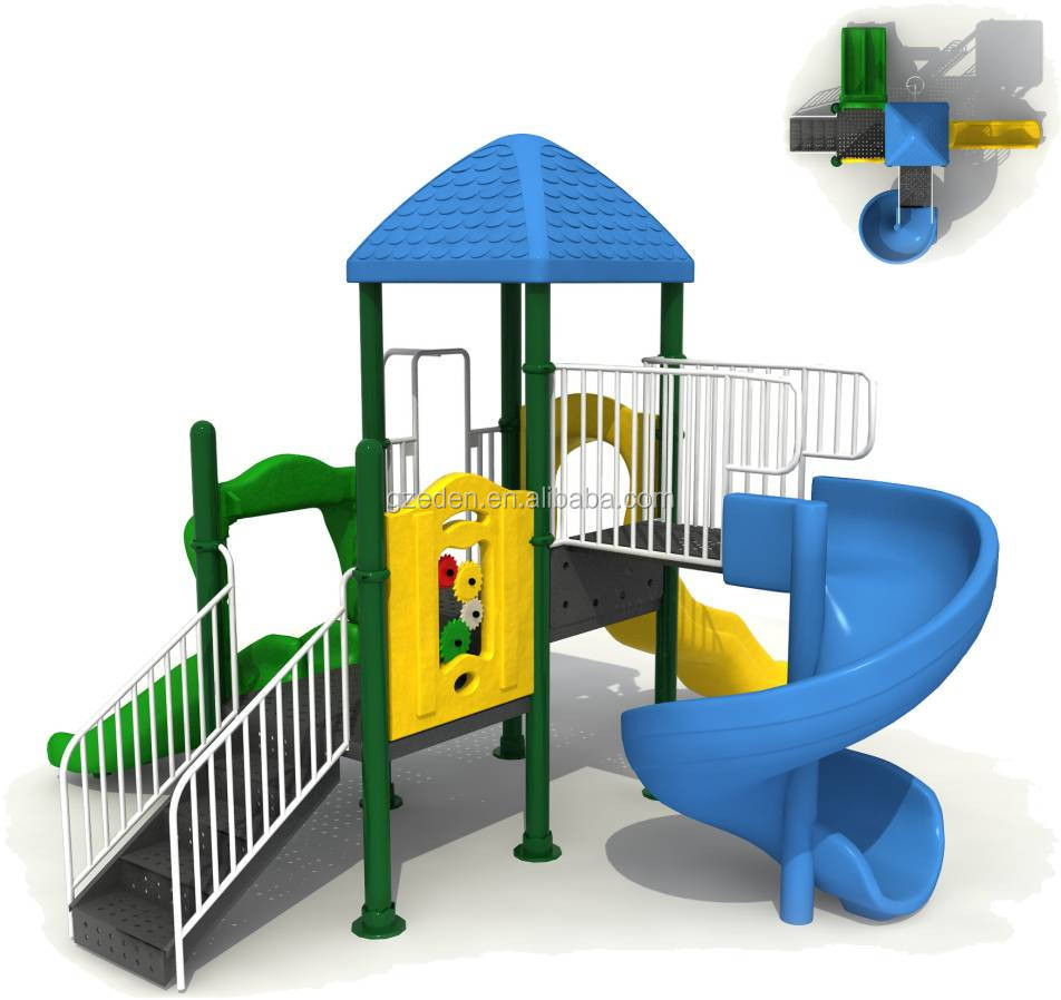 Large plastic children water <strong>slide</strong>