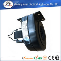 Single-phase 30W furnace centrifugal fan