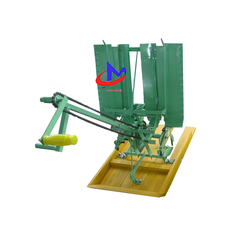 The rice transplanter seeder has all kinds of specifications