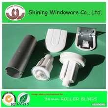 38mm heavy duty end clutch components roller blinds mechanism