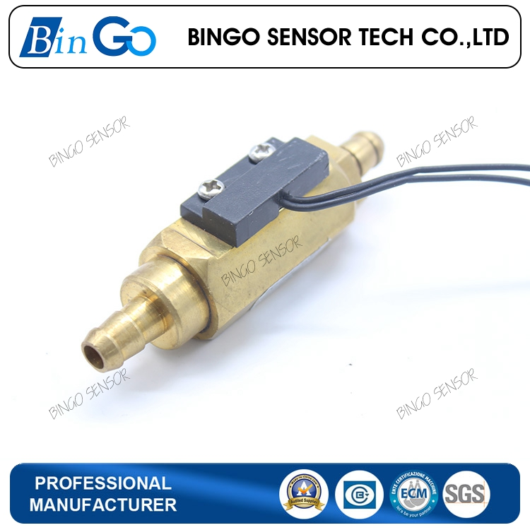 Bingo Brass Flow Water Activate Switch