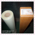 Waterproof Inkjet Printing Film, Waterproof/milky Polyester Film