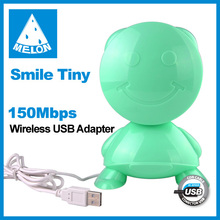 2.4GHz frequency band wireless usb adapter,waterproof/sunscreen/antifreeze wireless access point,MELON N83