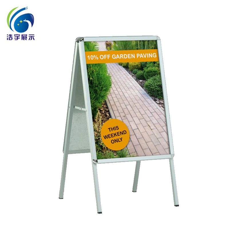 Outdoor A Frame Stand, Outdoor A Frame Stand Suppliers and ...