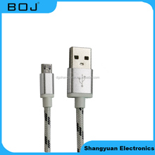 Flat Flexible Standard Rsync USB 2.0 Male Female Extension Cable Power & Data Tranfer Usb Cable Charging with FCC ROHS CE