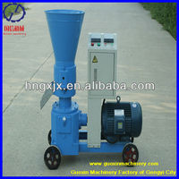 New Type Environmental Protection Coal Pellet Machine