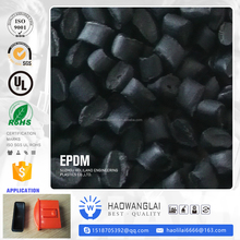 modification EPDM dyeing raw material