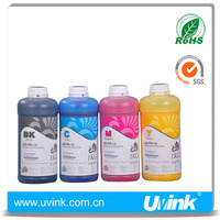 As good as original Roland no odor DX7 eco solvent ink