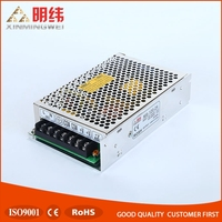 Ms-120-24 Single Output 120w Switching Power Supply 24v 5a 120w Switching Power Supply
