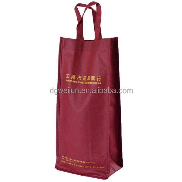Tote Bag 100% PP spunbond nonwoven fabric used for bags