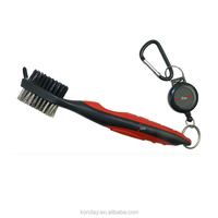 Hot Sale Deluxe Golf Cleaning Brush