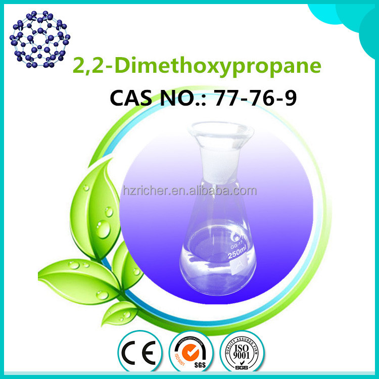 Hangzhou Richer Chemicals Pharmaceutical Intermediate Wholesale 2,2-Dimethoxypropane