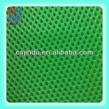 100% Polyester Warp Knitted Air Mesh for Bags