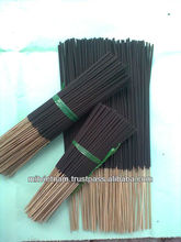 "High Quality Black Charcoal 9"" Incense Stick"