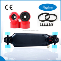2015 most special smart electric skateboard with most competitive price