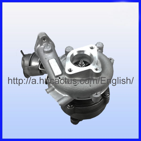 GT1849V electric turbo for sale 14411-AW400 for Almera 2.2L