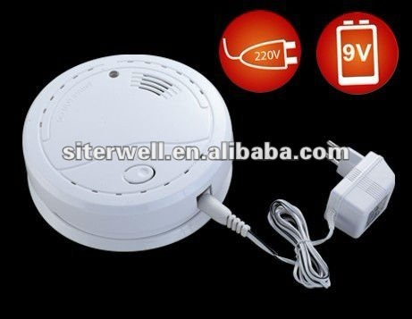 Hot-sales Gas leakage alarm system GS866