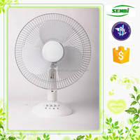 ac 220v cooling electric desk fan specs 16 inch electric table fan dust cover