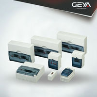 GEYA 12 way distribution box