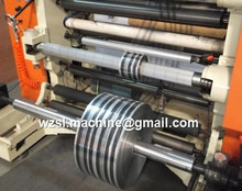 Paper Slitter and Rewinding Machine, Thermal Paper Cutting and Rewinding Machine, Plotter Paper