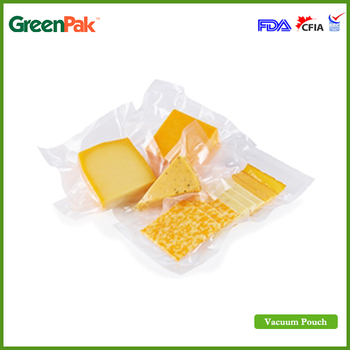 GreenPak Flexible Bag Packaging Flat Bottom Pouches Food Pouches Packaging