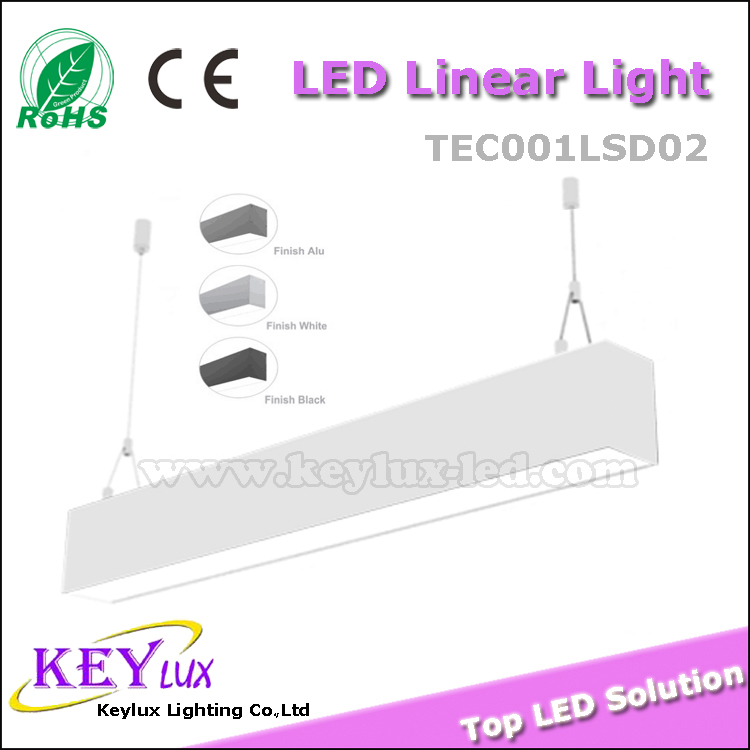 Hanging install Warehouse industrial 28w 38w 50w 70w led pendant light