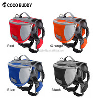 Dog Foldable Backpack Waterproof Portable Travel Outdoor Bag Pack