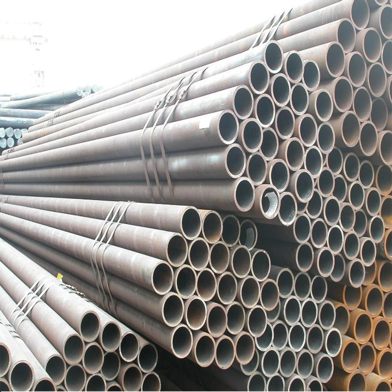 Carbon Steel Capillary C20 Seamless Pipe Tube for Oxygen Lance