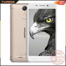 2017 New Mobile Phone 2Gb Memory Card Price 8MP Ulefone Metal Smartphone