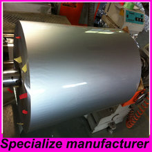 glossy silver Aluminum foil Bubble Insulation for roof