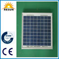 A-grade& high efficiency 15W poly solar panel solar panel price
