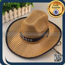 high quality raffia straw mexico straw sombrero hat