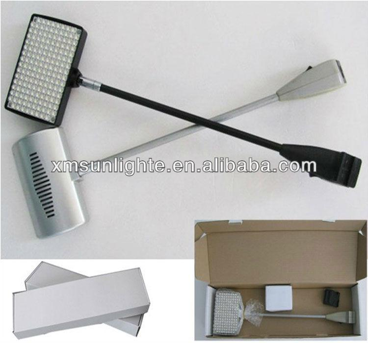 LED trade show light, portable LED light, LED pop up light 156pcs LEDs DC12V 12W 1000-1200Lm from SLT.