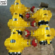 High quality electric Rotary gear pumps
