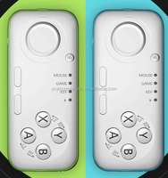 factory direct sell Mini Bluetooth Gamepad Remote Control Game Controller
