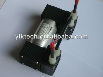 mini electric vacuum pump DA70DC-TH