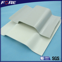 polycarbonate corrugated sheet/Transparent Corrugated Roofing Sheet with favourable price