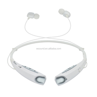 Consumer Electronics Bluetooth In Ear Headphones