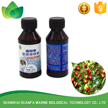 Wholesale sustained effective 3% Oligosaccharins plant growth regulator